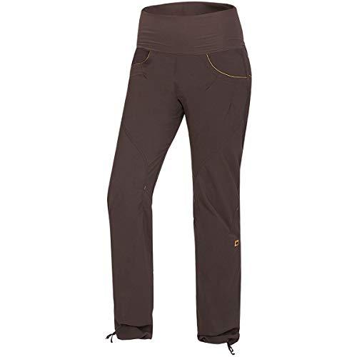 Ocun Noya W Pantalone Arrampicata Brown/Yellow