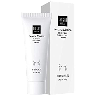 Breast Cream Firming Breast Enlargement Cream for Bigger, Fuller Breasts Lifts Your Boobs Massage Breast Firming Tightening Big Boobs Bigger Bust for Women from KWOLYKIM