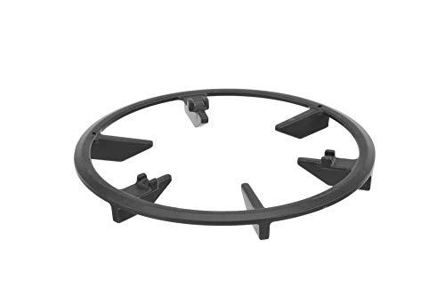 Bosch HEZ233720 Zubehör für Gaskochfelder / Wok-Ring / nur auf dem Wokbrenner verwendbar