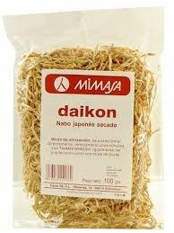 DAIKON 100GR T