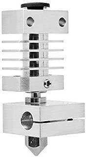 Micro Swiss All Metal Hotend Kit for Creality CR-10 / CR10 / CR10S / Ender 2 / Ender 3 Ender 5 Printers .4mm