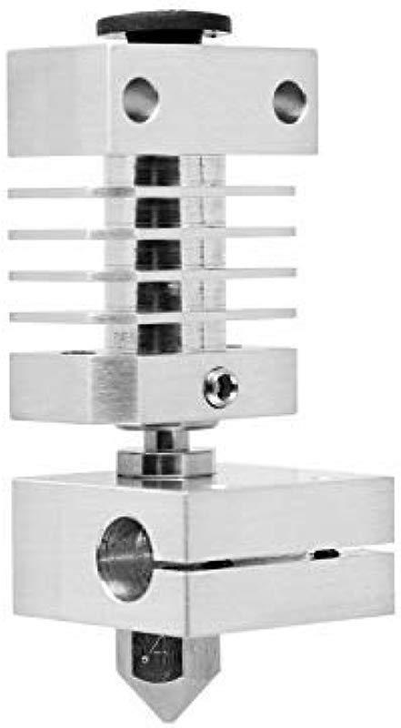 Micro Swiss All Metal Hotend Kit For Creality CR 10 CR10 CR10S Ender 2 Ender 3 Ender 5 Printers 4mm