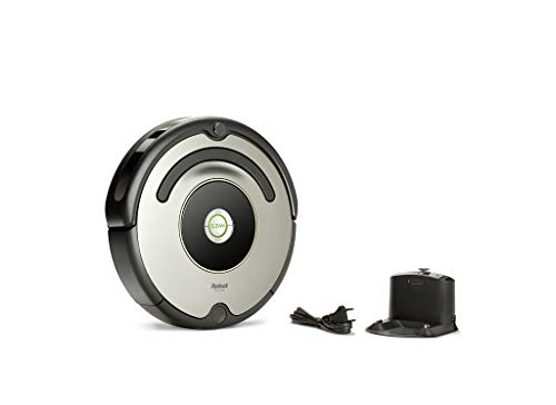 iRobot Roomba 615 Staubsaug-Roboter - 3
