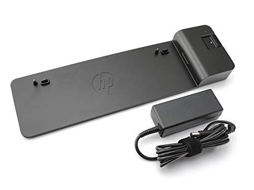 HP UltraSlim Docking Station inkl. 65W Netzteil ZBook 15u G3 Serie (Generalüberholt)