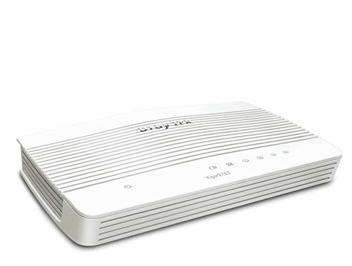 DrayTek Vigor2762 - Router VDSL/ADSL2 Annex-B