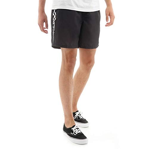 Vans V Panel Volley Boardshorts Medium Black