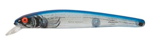 """Lange A 6 """"7/8oz 2 'bis 6' Tiefe Silver Flash Blue Back - Bomber Lures BSW16A-Xsil, Angeln Kunstköder & Kits"""