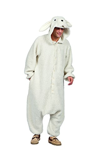 Top 16 sheep costume mens for 2021