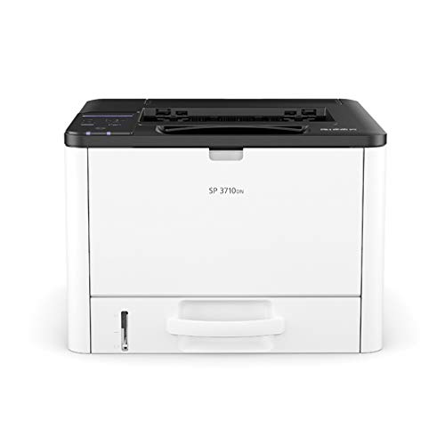 Ricoh SP 3710DN - Drucker - Monochrom - Duplex