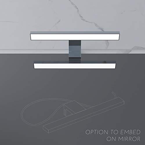 STARBATH PLUS Lámparas para el espejo del cuarto de baño