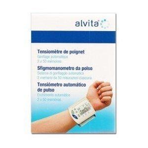 Automatisches Handgelenk-Blutdruckmessgerät