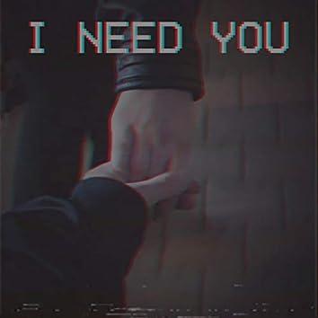I Need You (feat. Keida)
