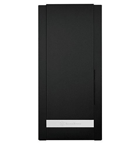 Build My PC, PC Builder, SilverStone Technology FT05B