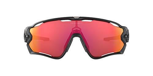 Oakley 0OO9290 Occhiali da Sole, Multicolore (Matte Black), 40 Uomo