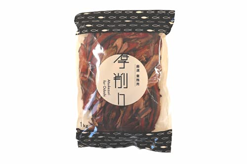 MRC 業務用 かつお節 厚削り 鹿児島県枕崎製造 1kg