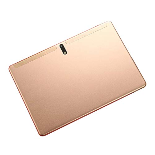 Ggdoo 10 Pulgadas de Pantalla WiFi Tablet Curvado 10 Pulgadas WiFi Tablet 2G + 32G MTK6580 Tablet Tablet portátil
