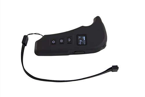 Teamgee Seahorse Remote Control with LCD Screen H5/H9/H20/H20T