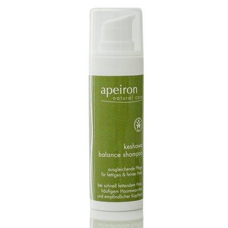 Apeiron - Auromere Keshawa Balance Shampoo Keshawa Balance Shampoo 30