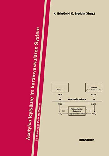 Acetylsalicylsäure im Kardiovaskulären System: 50 Jahre nach Felix Hoffmann