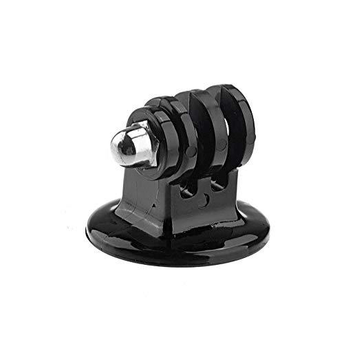 DishyKooker para Go/Pro Accessories Mini monopié de trípode/OD soporte adaptador para cámara...
