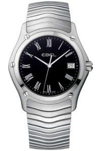 Ebel 1215274, 9255F41/5125 - Reloj, Correa de Acero