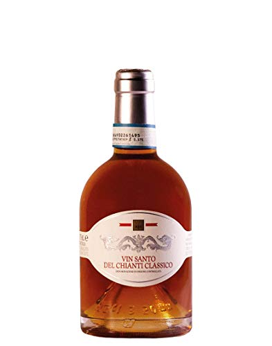 Vin Santo del Chianti Classico DOC Pieve di Campoli 2006 375 ml