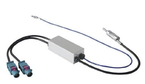 Phonocar 8/559 Câble Adaptateur Passive Diversity Antenne Multicolore