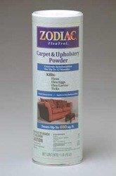 Wellmark #28000 16OZ Flea Carpet Powder