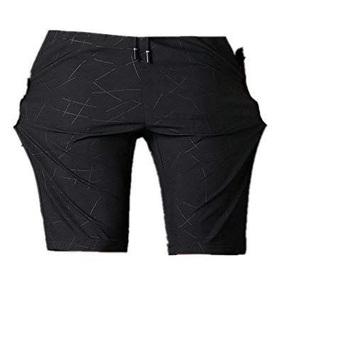 U/A Pantalones Cortos De Verano De Los Hombres De Calidad Cortos De Los Deportes Cortos Masculinos Pantalones Cortos De Calidad Causal Recto Boardshorts