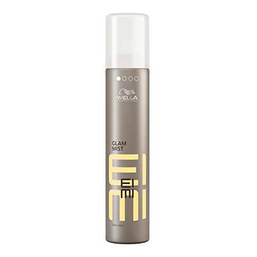 Wella EIMI GLAM MIST - Spray de Brillo Bruma Shine - 200 ml