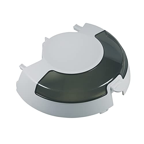 An image of the Genuine Tefal Actifry FZ700015/12C FZ700015/12D Health Fryer Lid SS-993603 (White)