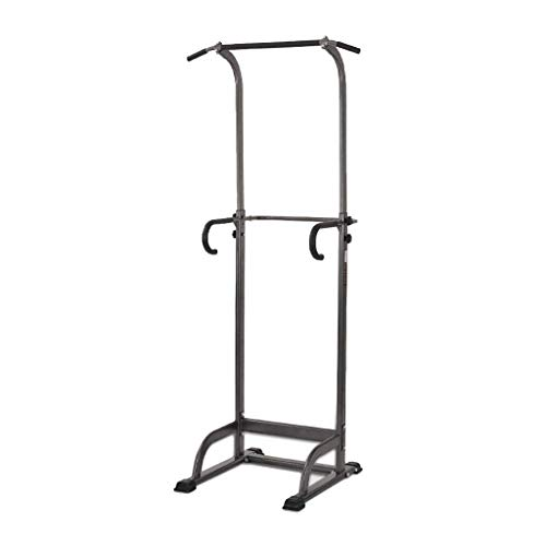 Amazing Deal ZAIHW Power Tower Pull Up Dip Station Exercise Equipment