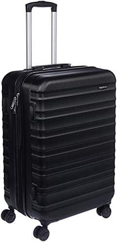 Amazon Basics 26-Inch, Black, 26-inch
