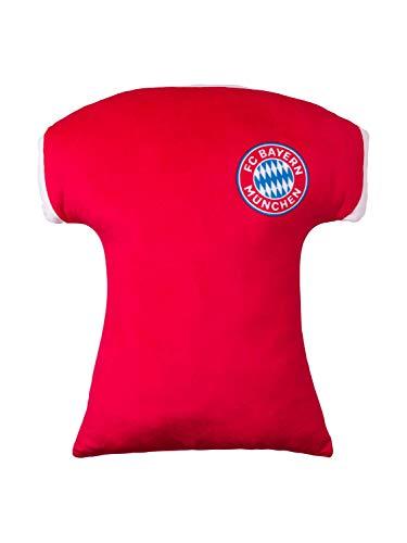 FC Bayern München Trikotkissen