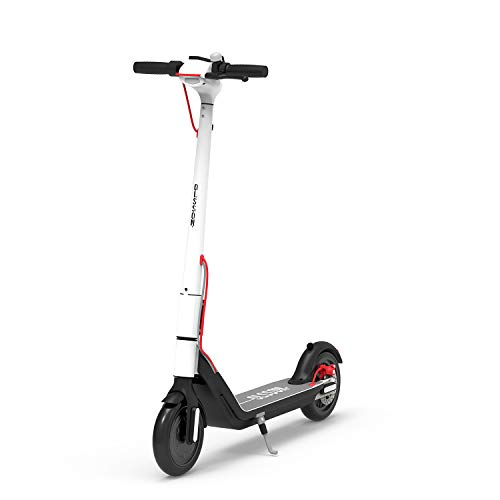 "Patiente eléctrico OLSSON - Patinete eléctrico Zebra 8,5"" autonomía hasta 30km. Velocidad 25km/h"