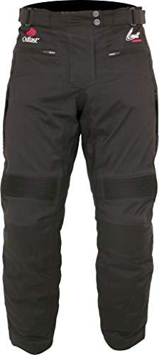 Weise Outlast Frontier CE AA - Pantalones de motocicleta laminados (l)