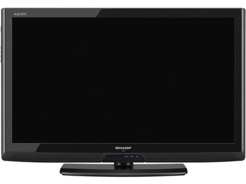 シャープ 32V型 液晶 テレビ AQUOS LC-32V5-B ハイビジョン 2011年モデル