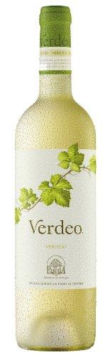 6x 0,75l - 2018er - Miguel Torres - Verdeo - Verdejo - Rueda D.O. - Spanien - Weißwein trocken