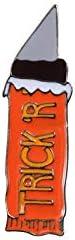 Punk Rock Trick Knife Cartoon Brooches Animal Bear Sheep Black White Cat Enamel Pins Couple Lapel Jewelry Pins Button Bag Badges - Knift