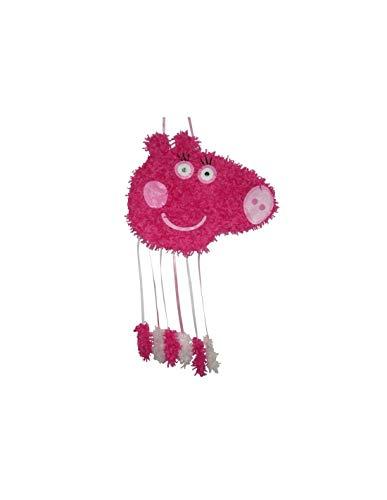 DISBACANAL Piñata Mediana Pepa Pig