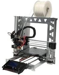 Prusa KITP3STEEL - Kit de montaje impresora 3D RepRap i3 ...