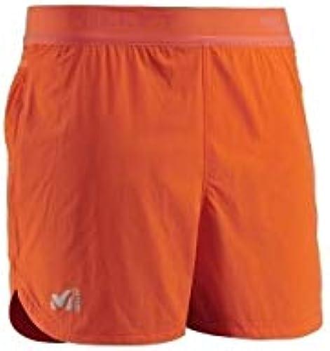 MILLET - courte Ltk Intense Vermillon - Homme - Orange