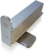 NHN Model: PDC103W-S SSS - Hydraulic Self Closing Concealed Door Closer for Wooden & Steel Doors (hold open 90degree)