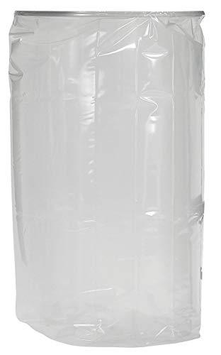 Plastiksack für DC 300/350 CF / 600/650 CF / 700/750 CF (10 Stk.) Zubehör Absauganlagen 12-1006 Bernardo