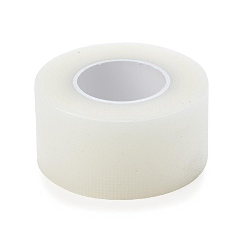Medline Caring Transparent Adhesive Tape, 1