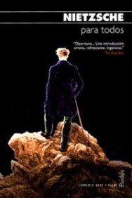 Nietzsche para todos par Laurence Gane