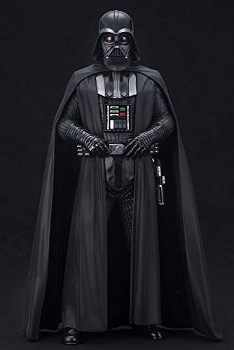 Kotobukiya ksw110Maßstab 1: 7Darth Vader A New Hope ARTFX Statue