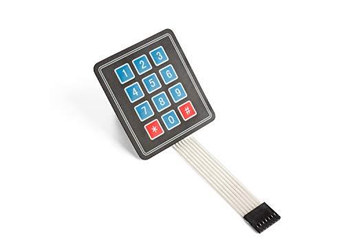 Whadda WPI300, Prototyping & Programming Maker kits, Various