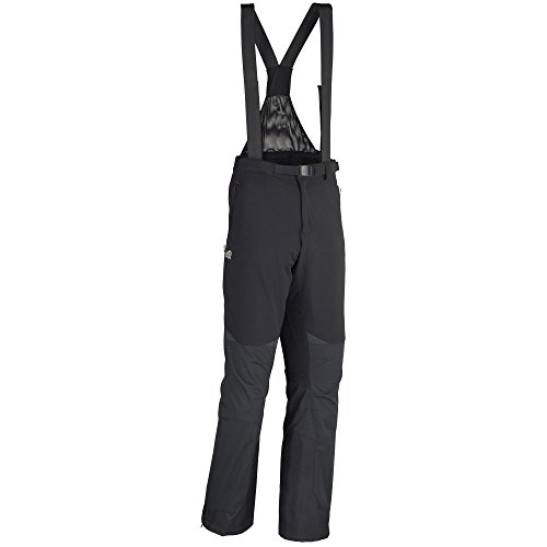 MILLET - Pantalon Alti Rando Homme 48 - Noir