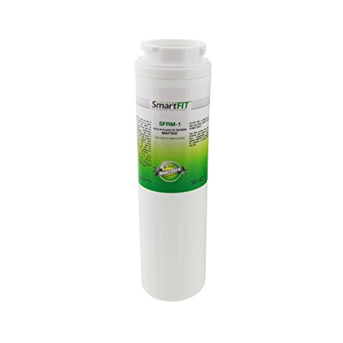 SmartFIT SFRM-1 Refrigerator Filter Replacement for Maytag UKF8001